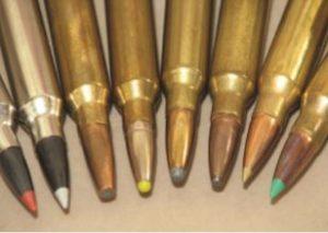 .300 Winchester Magnum-puntas