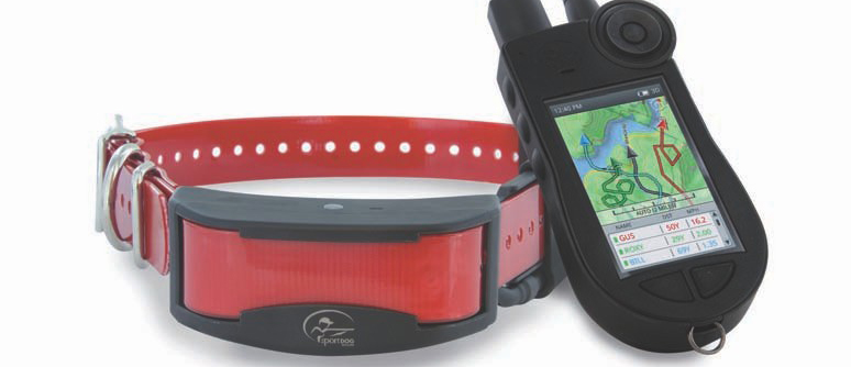 Collar GPS SportDOG Tek 2.0