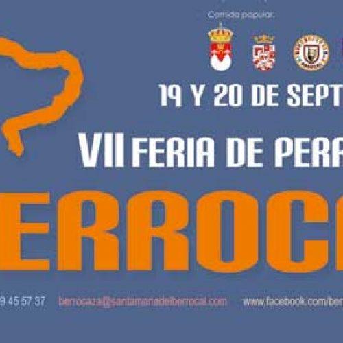 Berrocaza presenta su cartel de actividades