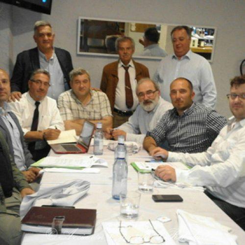 La Asociación Española de Rehalas se prepara ante el reto del 5-J