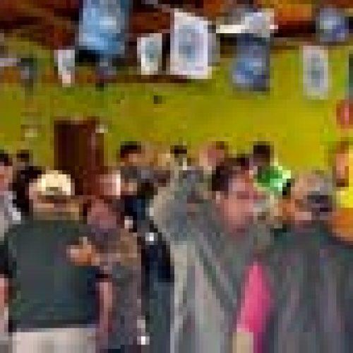 II Torneo CLub deportivo Virgen de San Lorenzo