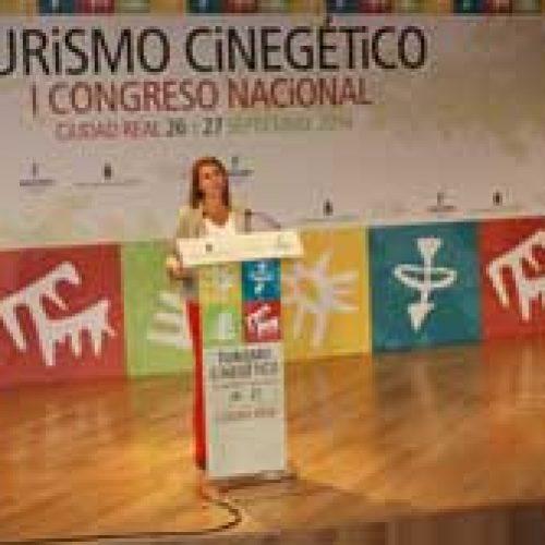 La actividad cinegética demuestra su potencial como dinamizadora del turismo