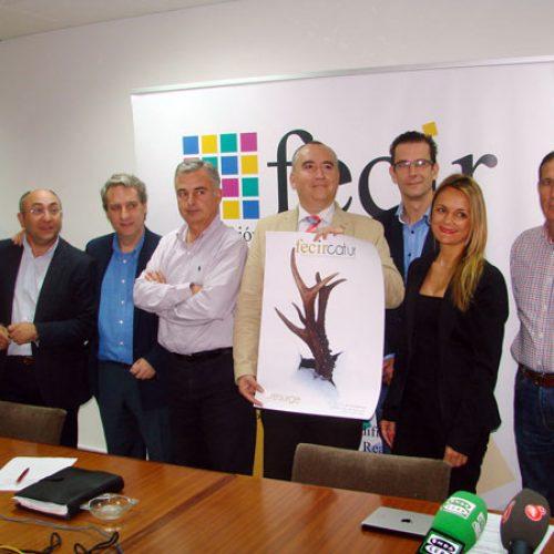 Presentado el cartel de FECIRCATUR 2015
