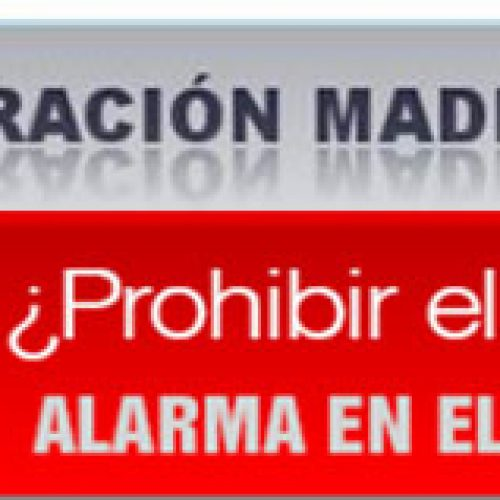 PSOE, CIUDADANOS Y PODEMOS solicitan la prohibición del tiro al pichón Madrid