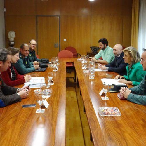FEDEXCAZA desbloquea la situación en torno a los Recorridos de Caza