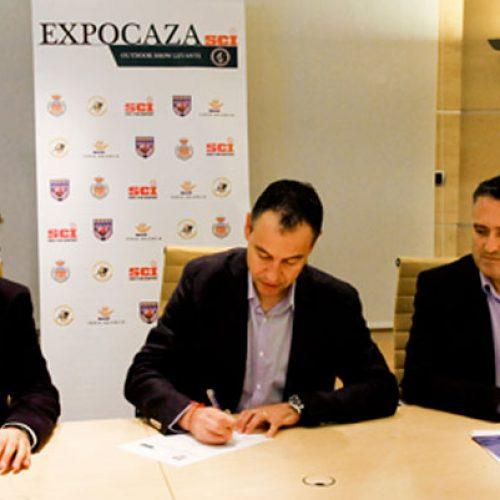 La Federación de Caza de la Comunidad Valenciana impulsará Expocaza