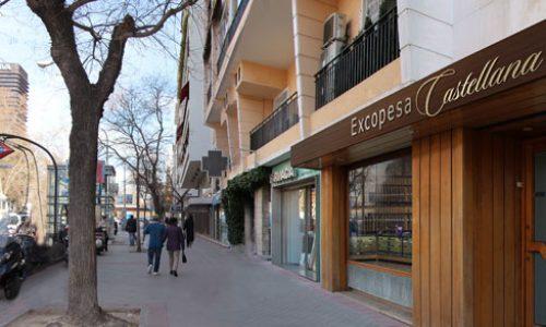 Excopesa inaugura su Shoow Room permanente en Madrid