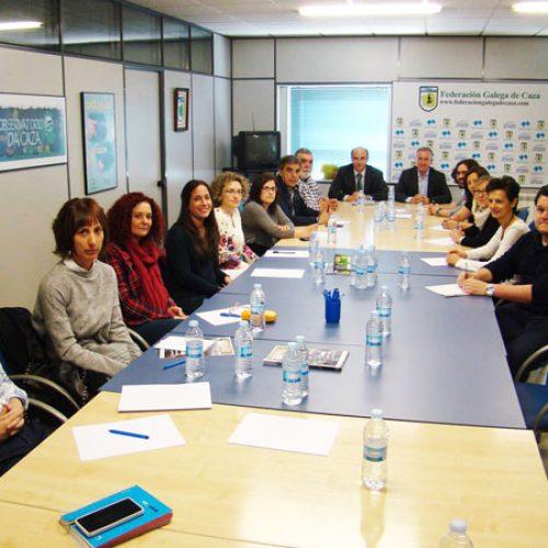 MUTUASPORT finaliza las jornadas de formación con la Federación Gallega