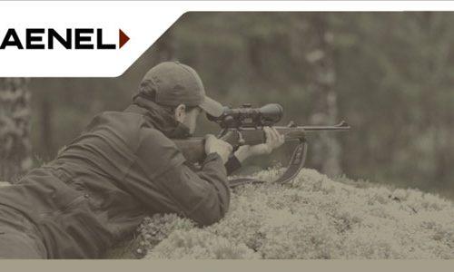 Haenel J10, un rifle camaleónico