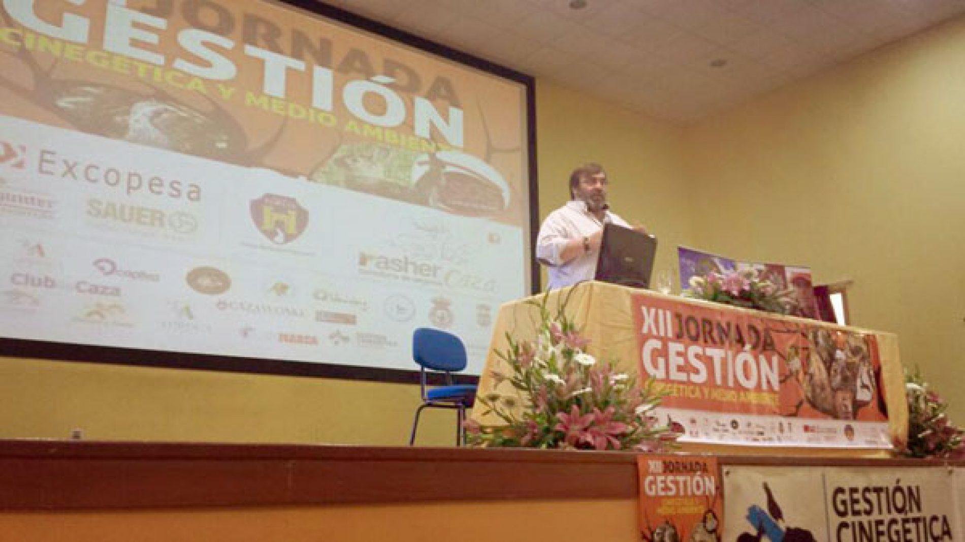 ENDECA Y la Asociación de Clubes y Cazadores de Caza Mayor de Galicia