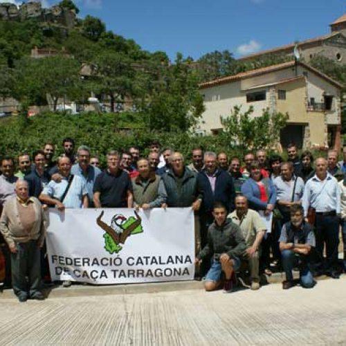 Exitosa Jornada Sobre El Corzo En Las Comarcas De Tarragona