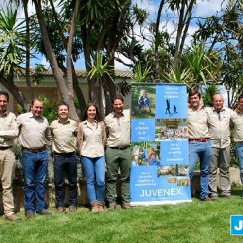 Juvenex se renueva: Nuevo equipo directivo