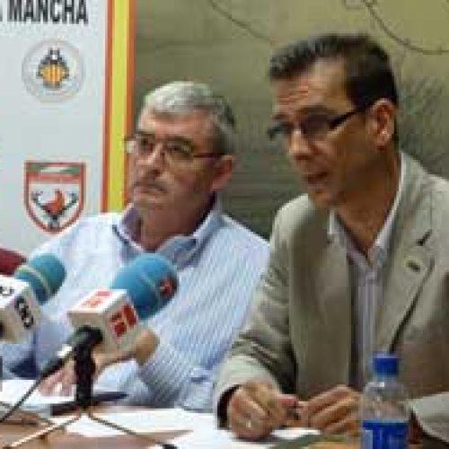 Federación de Caza de CLM y APROCA, ilusionados ante la nueva Ley de Caza