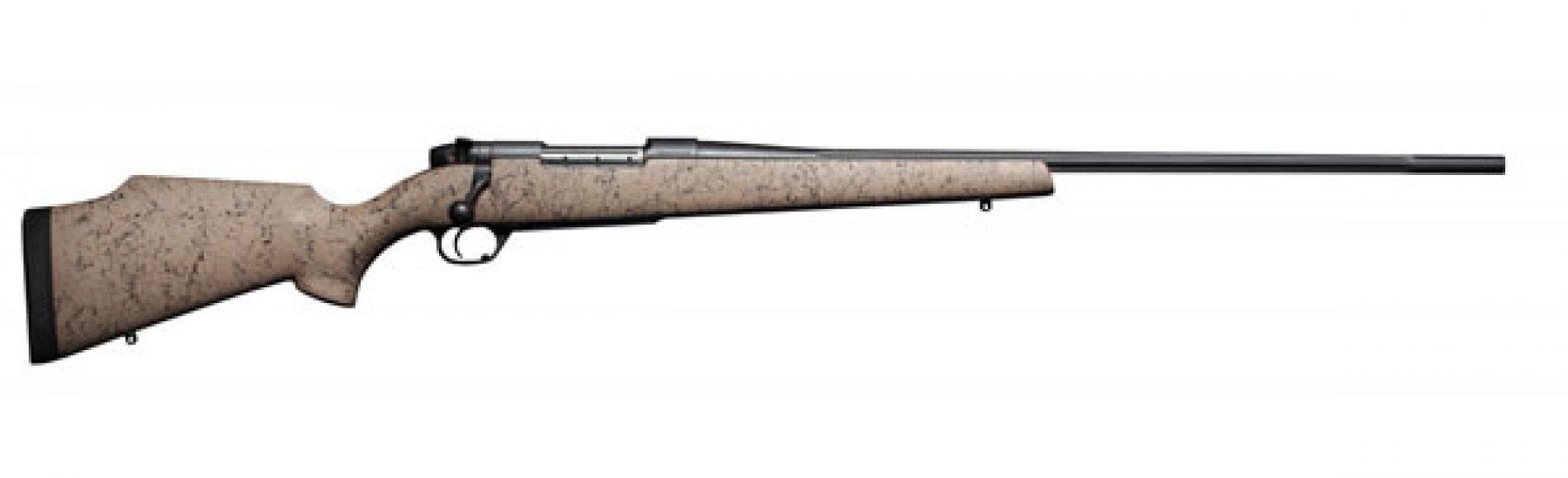Rifle Weatherby Mark V UltraLight