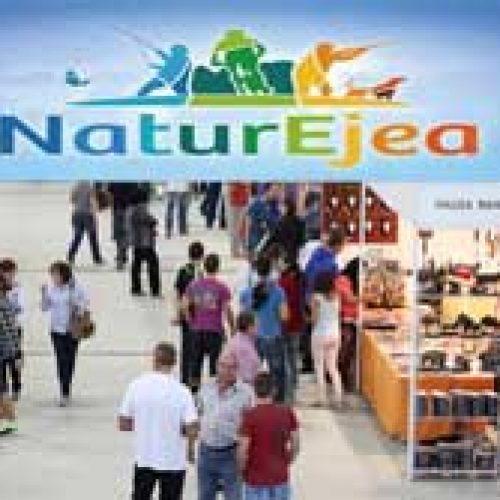 4. 000 visitantes pasan por NaturEjea 2014