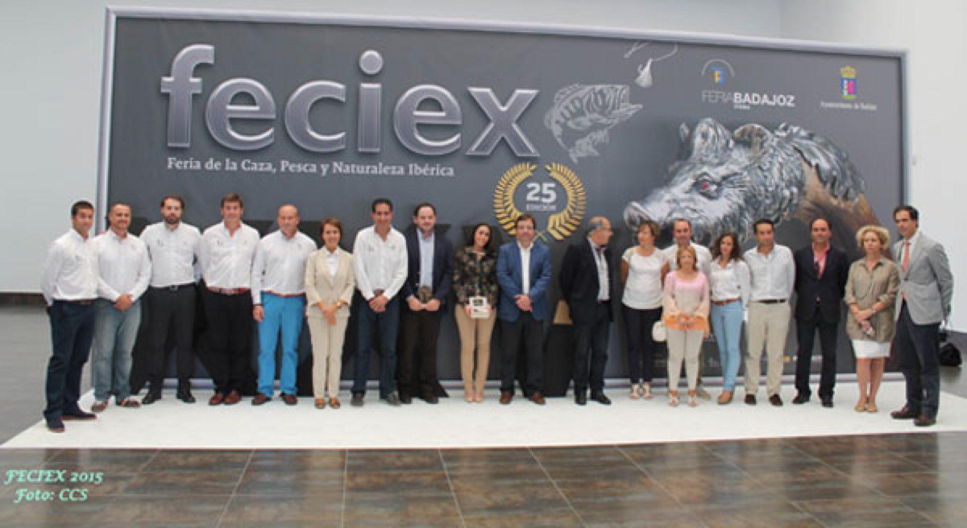 Raúl Sánchez de Castro, Premio JUVENEX-FECIEX 2015