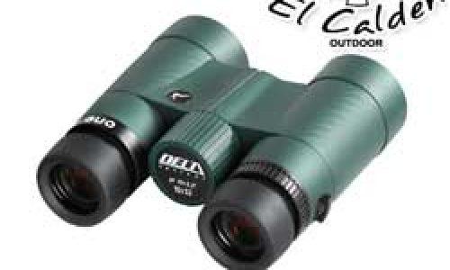 Nuevos prismáticos Delta One