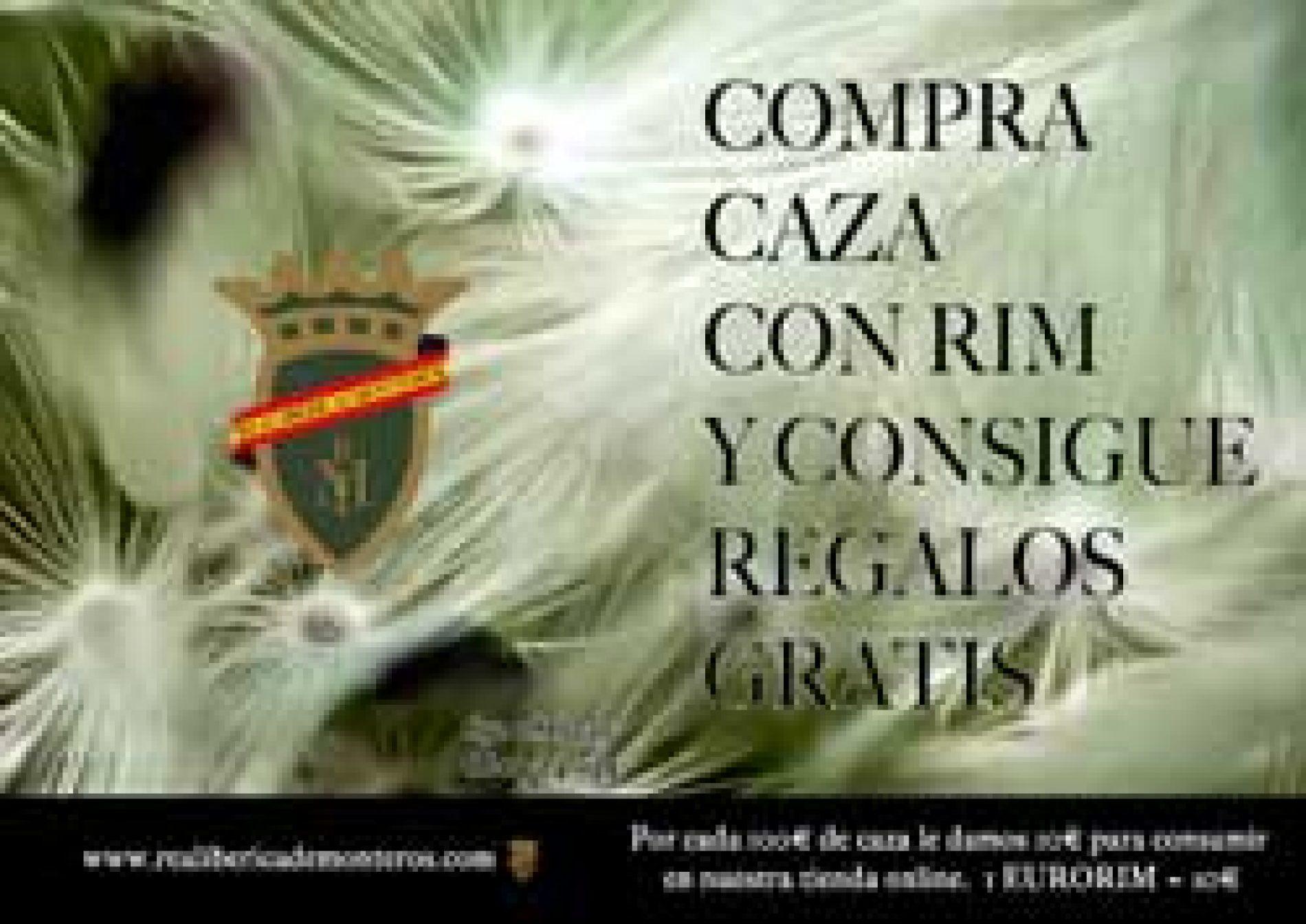 Programa EURORIM presentado por Real Ibérica de Monteros
