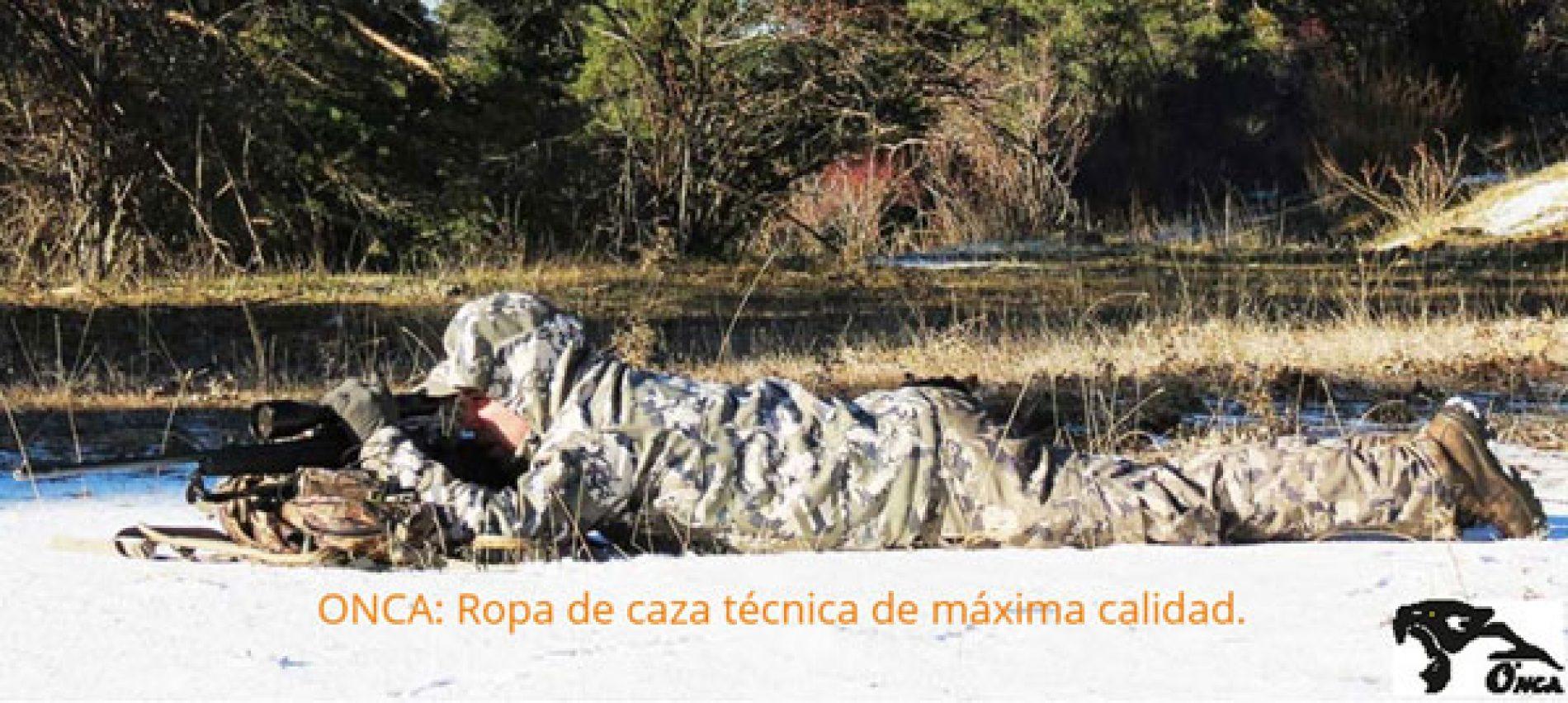 Onca presentará su colección de ropa y novedades el día 23 en Madrid
