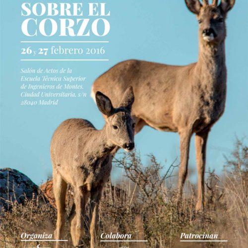 La Asociación Del Corzo Español Organiza El IV Simposio Sobre El Corzo