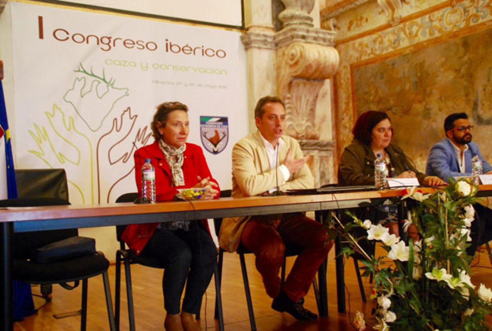 Resumen de las conclusiones del I Congreso Ibérico de Caza