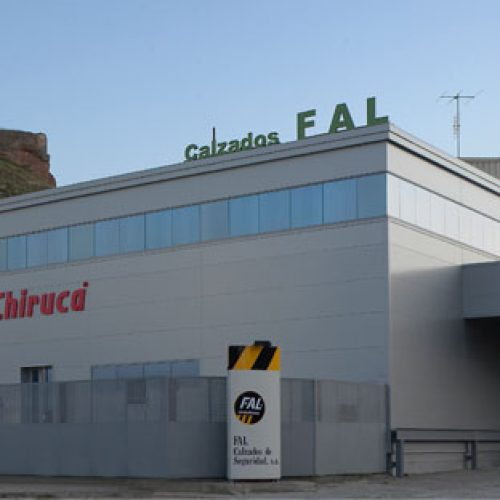 Chiruca®, empresa comprometida con el medio ambiente