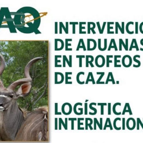 Grupo ABQ participa en Surcaza Sevilla 2015