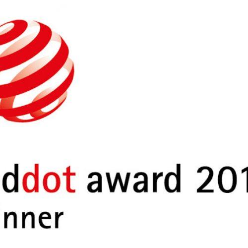 Las cámaras Nikon D5 y D500 reciben el premio Red Dot Award