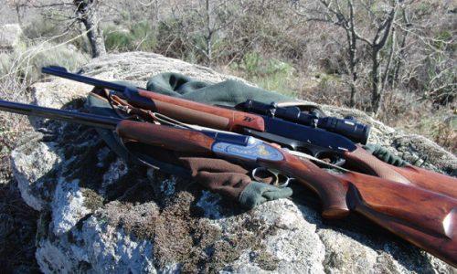 Las intervenciones de armas se modernizan