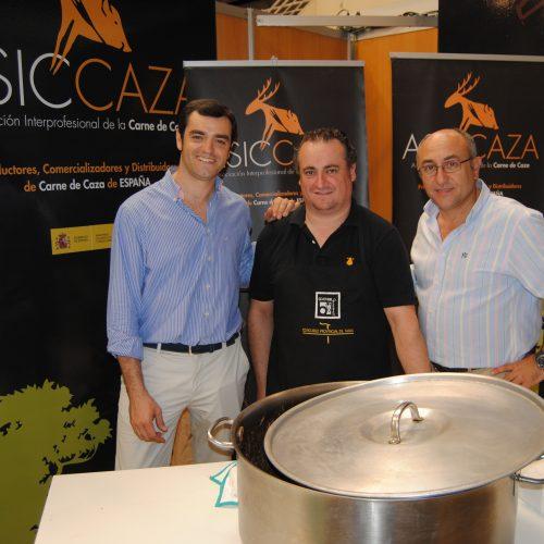 ASICCAZA realiza un balance positivo de su participación en FERCICATUR
