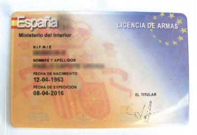 Licencia-de-armas