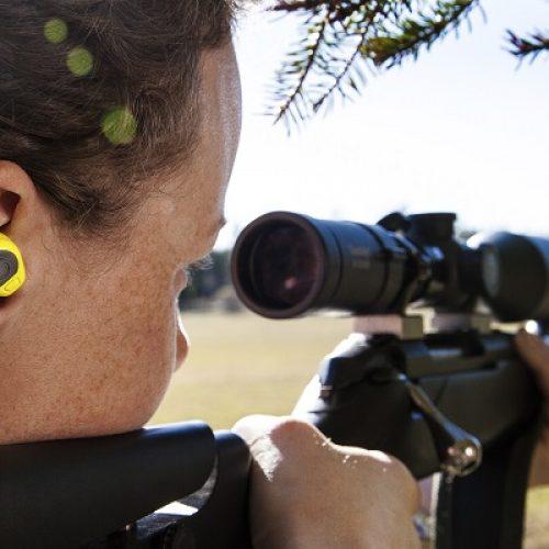 El 67% de los cazadores españoles no usa protección auditiva