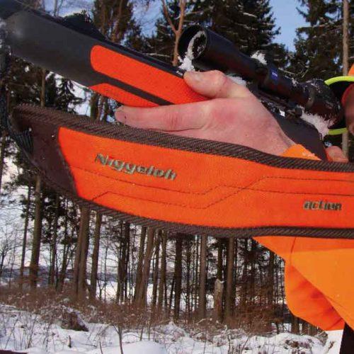 Ropa y accesorios de seguridad para la caza