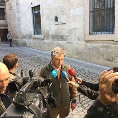 La MEC recurre el último decreto que regula la retirada del Sandach