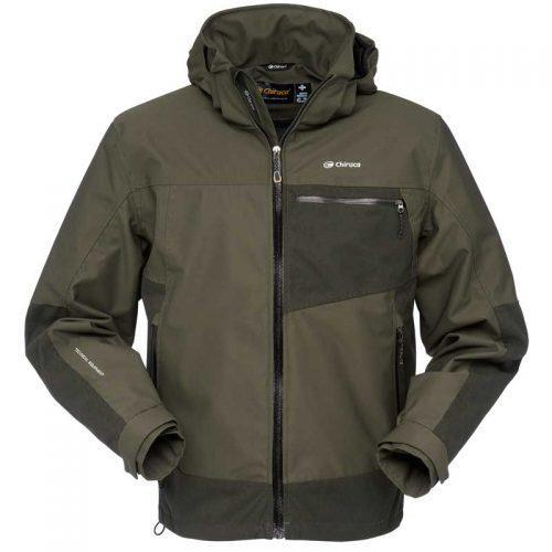 Aura, la nueva chaqueta impermeable de Chiruca®