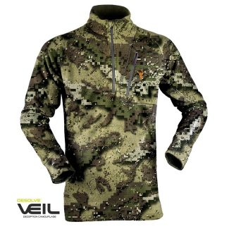 Camisa Crucial Veil Hunters Element
