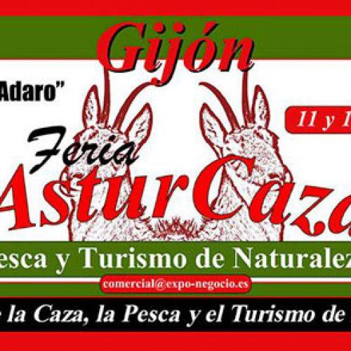 Asturcaza 2017 se celebrará los días 11 y 12 de marzo