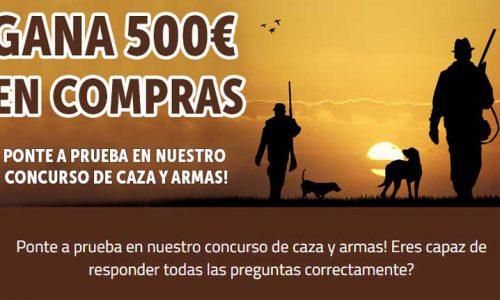 Gana 500 € con el Quiz de BROWNELLS ESPAÑA