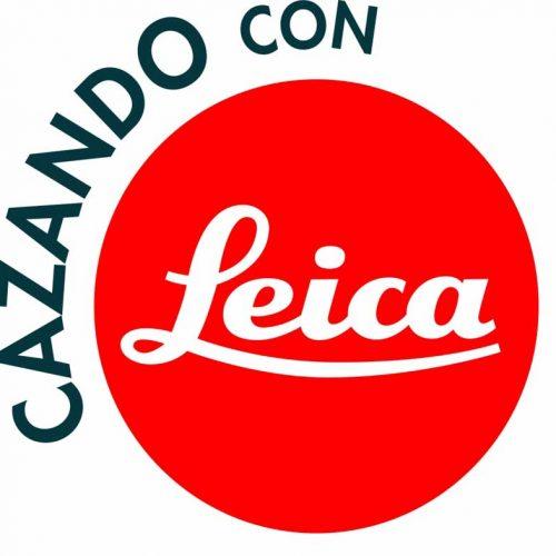 Tercer Ganador de CAZANDO CON LEICA