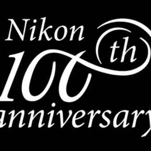 100 Aniversario Nikon