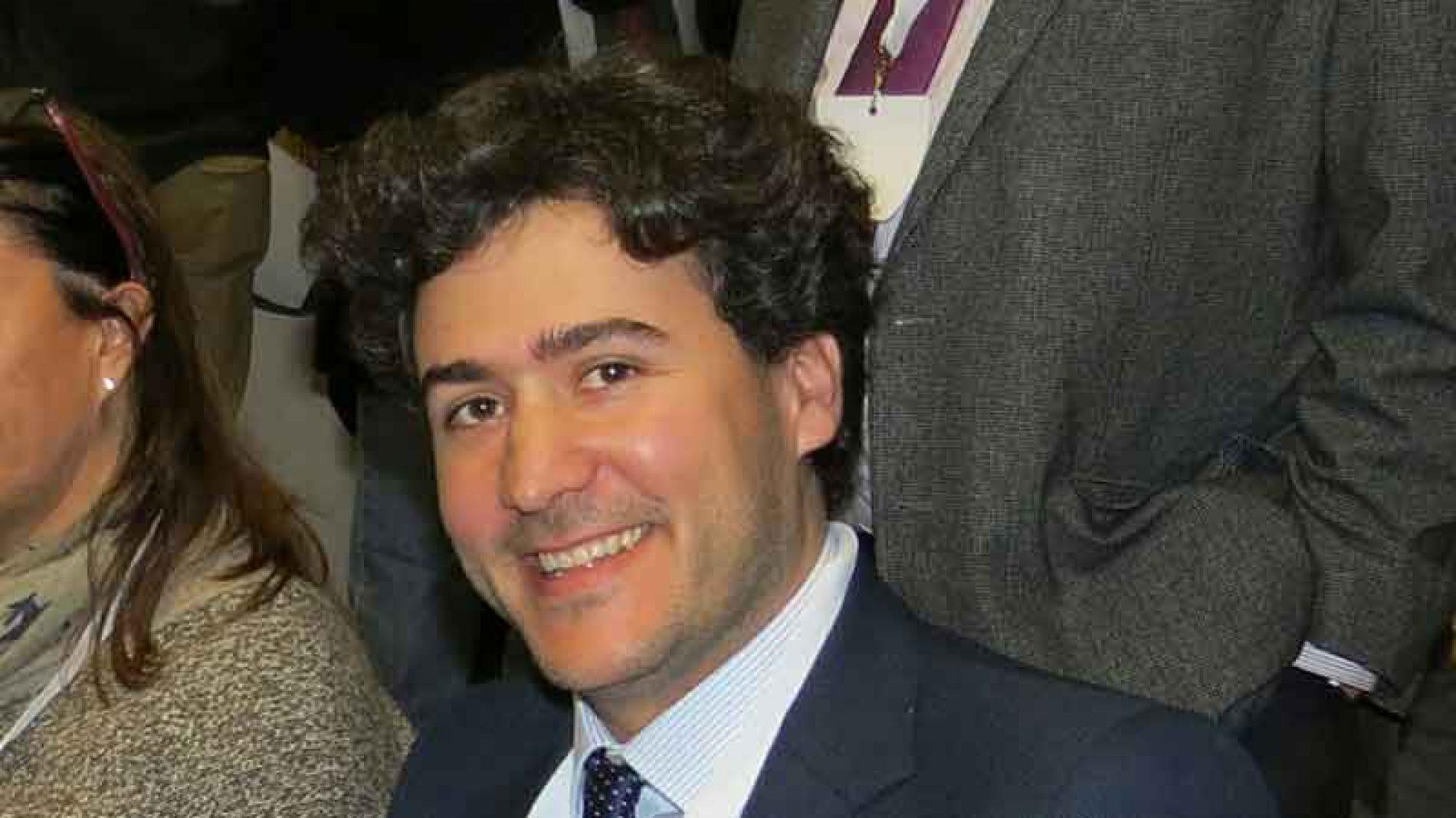 Ángel López Maraver, nuevo presidente de la Real Federación Española de Caza