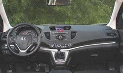 Honda-CR_interior2