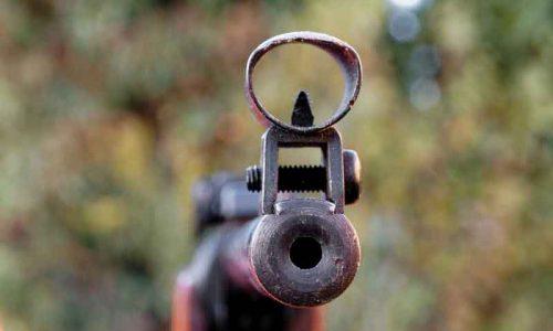 Las armas que utilizan los cazadores son para cazar