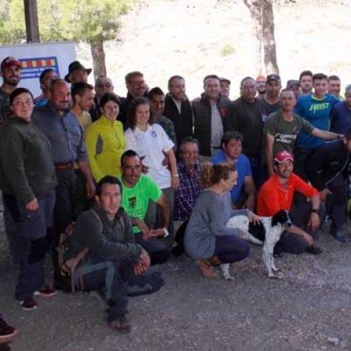 Aumenta el número de cazadores federados en la Comunidad Valenciana
