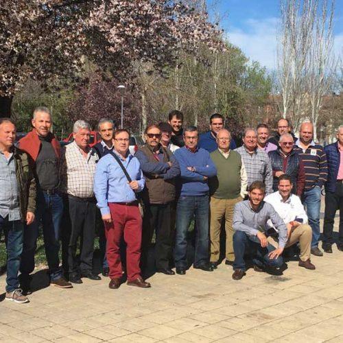 UNAC celebró el pasado 11 y 12 de marzo, su Asamblea anual en Madrid