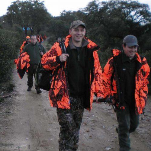 Acaba una temporada de caza más segura