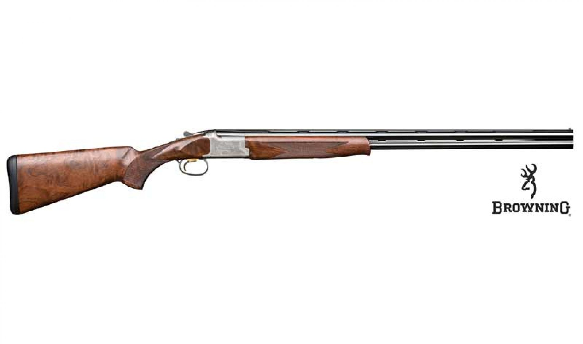 Nueva escopeta Superpuesta B525 Sporter One calibre 20