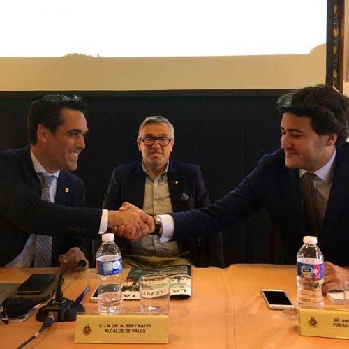 La Federación Catalana de Caza se reintegra en la Federación Española