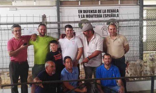 """La A.E.R y AEXCAN organizan la """"II Concentración de Rehalas de Azuaga"""""""