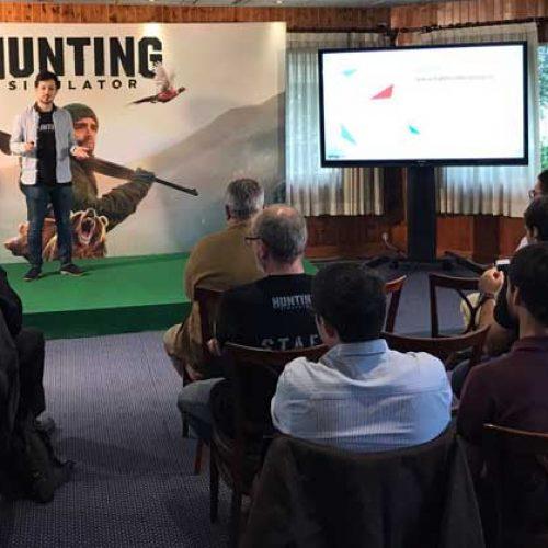 Hunting Simulator abre la temporada de caza  el próximo mes de junio